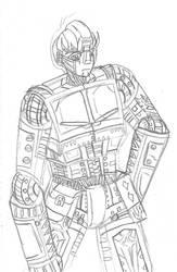 TF Autobot OC DynaGear