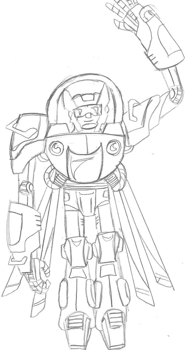 Printable coloring pages rescue bots - Colouring Pages Rescue Bots Tf Rescue Bots Blades By Taiya On Deviantart