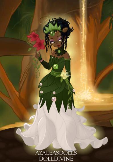 Pixie Scene Maker Epic Queen Tara by Taiya001