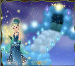 Pixie Scene Maker Portal Keeper