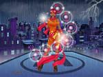 XGIRL Atomic by Taiya001