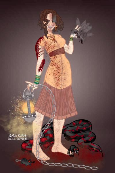 Resident Evil Biohazard Marguerite Baker By Taiya001 On Deviantart