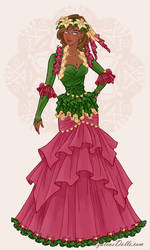 Wedding By Azaleas Dolls 2 by Taiya001
