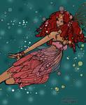 Mermaid Repo by Taiya001