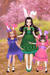 Doll Enthusiasts April Contest by Taiya001