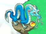 Magic Chinese Dragon