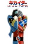 The Android Kikaider