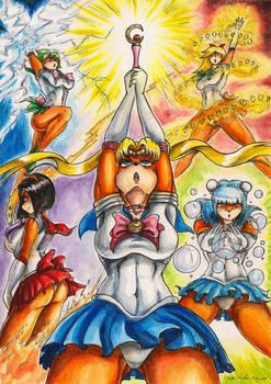Sailor Squad