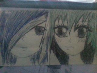 Idk Doodle XD by RawrOtakuKid