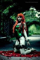 Poison Ivy 4 by Lessnaya