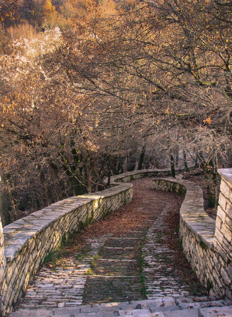 Walkways by Adurna0