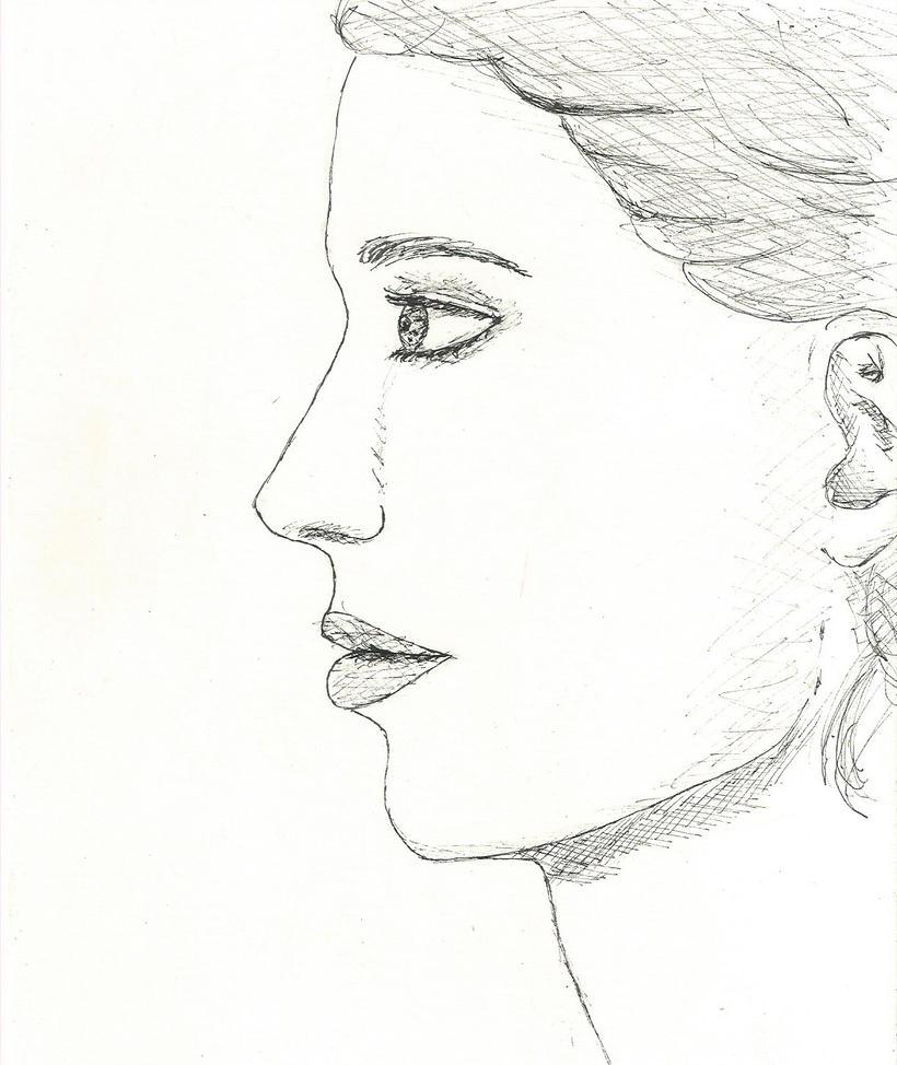 Inktober #2 by Adurna0
