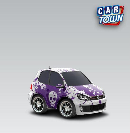 car town cars i own purple paint splatter skull by thenightmareoflife on deviantart. Black Bedroom Furniture Sets. Home Design Ideas