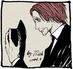 OP: Red-Haired Shanks