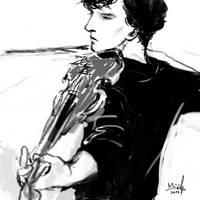 Sherlock: Play by mick347