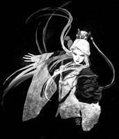Pili: Tan Wu-Yu by mick347