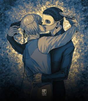 Kurokura: Mask