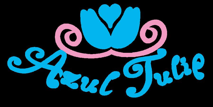 Azul tullip LOGO by akimaa