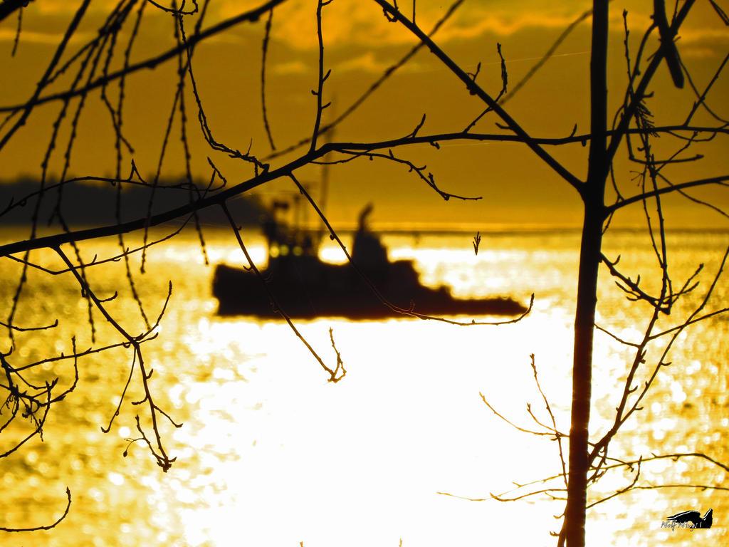 Phantom Tugboat by wolfwings1