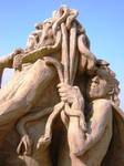 Perseus Slaying Medusa