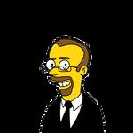 Simpsonized Me