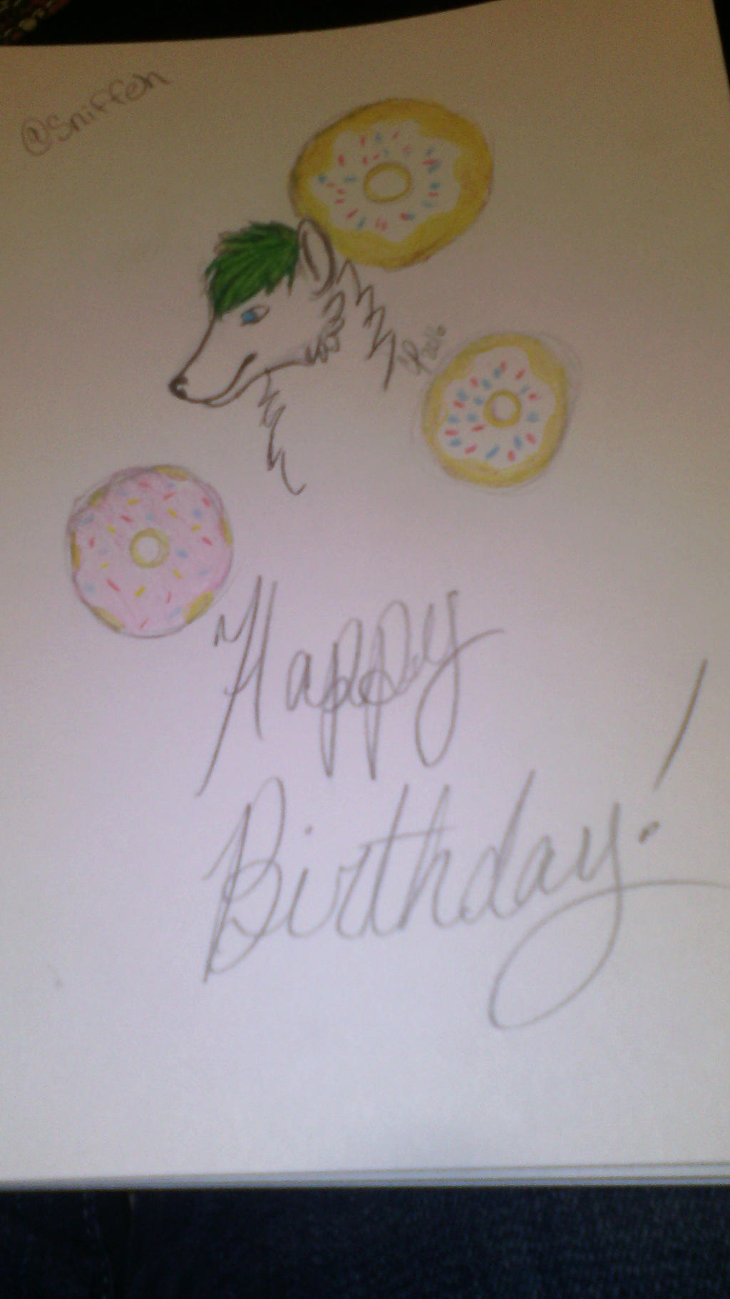 Happy Birthday!! by Wolf--Prime