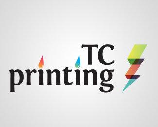 TC Printing by c-ko