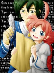 Fairytale Love by Maria-Lucia