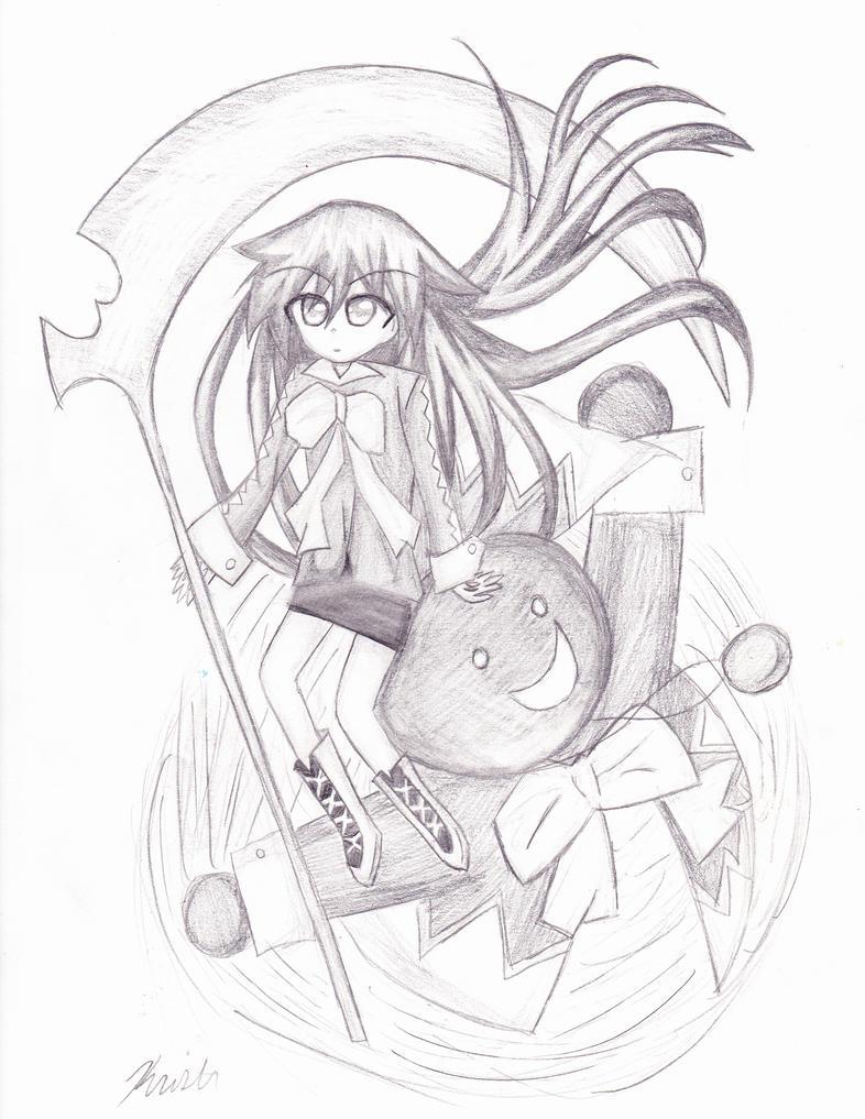 Alice B Rabbit- Pandora Hearts by ShanaSonozaki