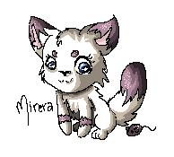 .Itty Bitty Little Kitty. by MadWulfie