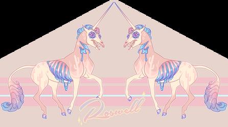 Roswell by MarwariKing