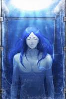 Frozen by nominee84