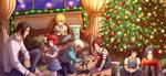 Chaotic Christmas