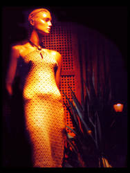Mannequin Seductress by Trancenmetal