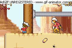 Aat  Fievel gold rush gif by mr0spot