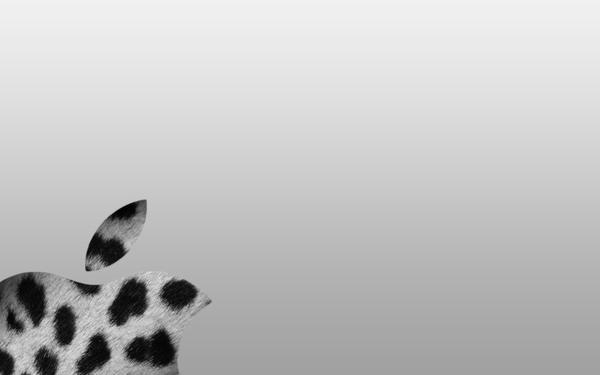 Mac OS X Leopard Apple by thetzar