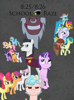 8:25 and 8:26 - School Raze by someguy458