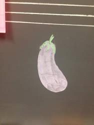 Eggplant by Ayase-Yukiru