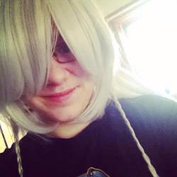 Undertaker Wig by Ayase-Yukiru
