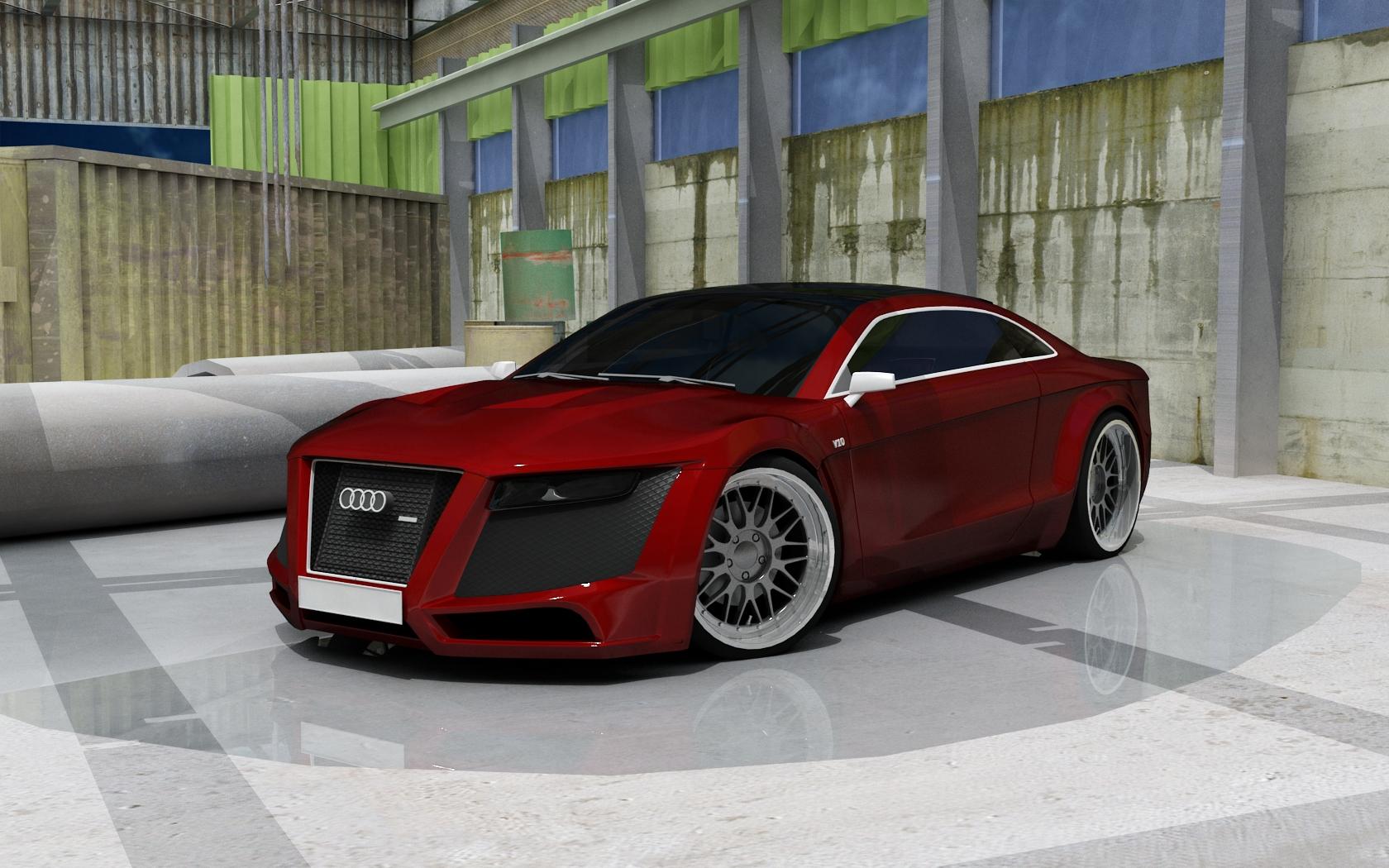 Kelebihan Kekurangan Audi Rs10 Murah Berkualitas