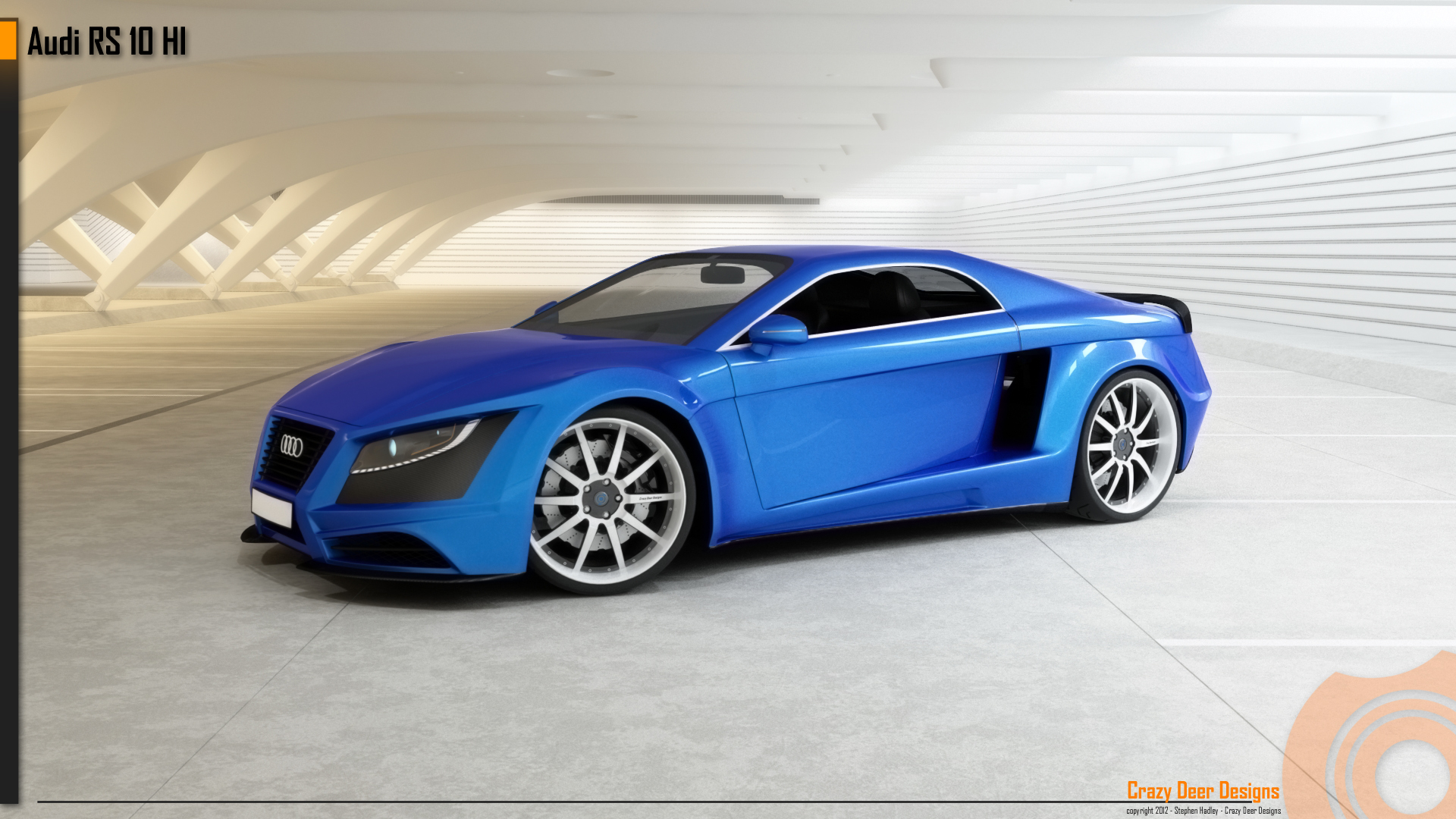 Kekurangan Audi Rs10 Harga