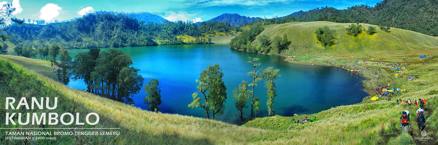 RANU KUMBOLO by oddzoddy