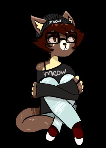 Fox Boy by gh0stbun