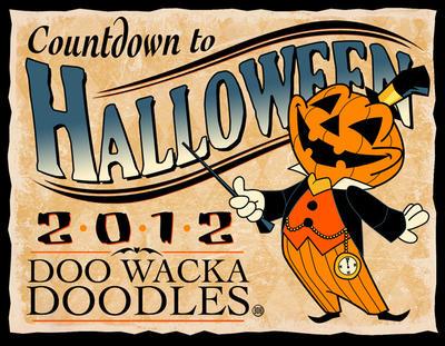 Halloween 2012 Banner by belledee