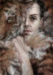 Tiger by cs2016