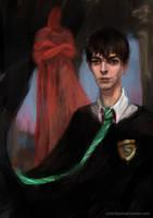 Secrets Of Hogwarts by cs2016
