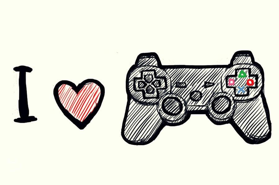 Afbeeldingsresultaat voor playstation 4 love