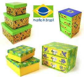 made in brazil collection by crischinchila