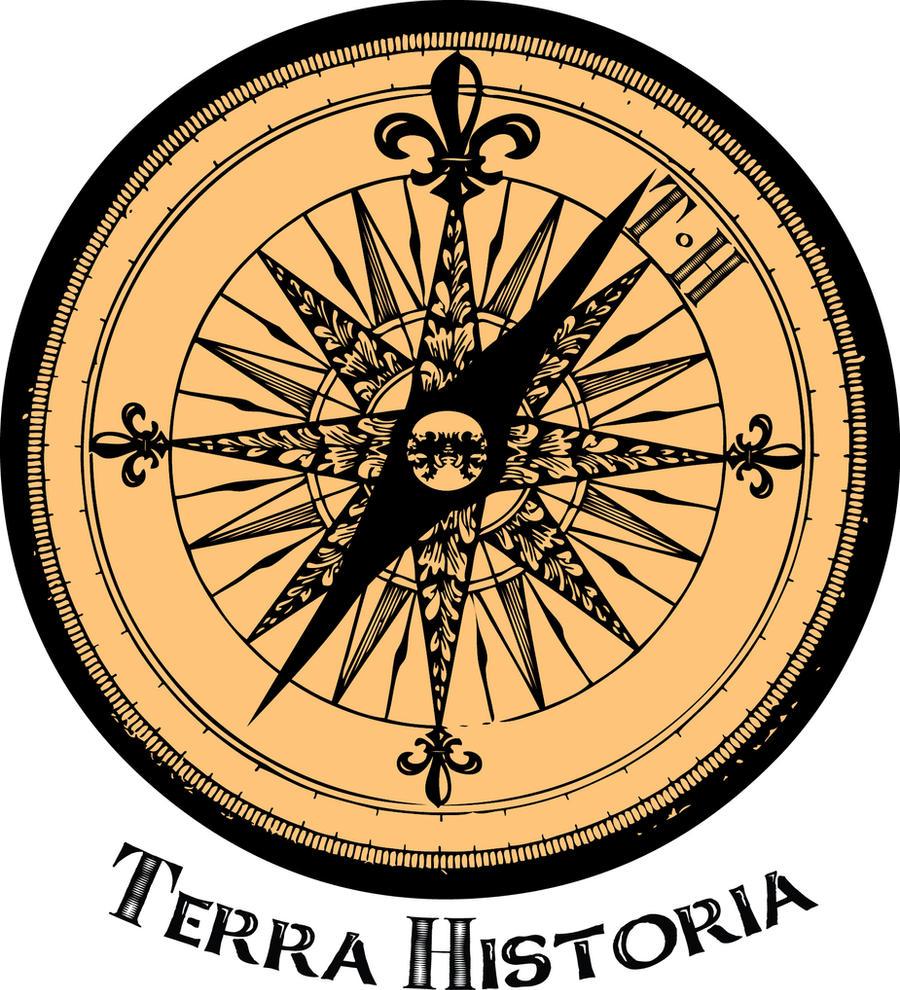 Terra Historia Logo By Thestanry On Deviantart