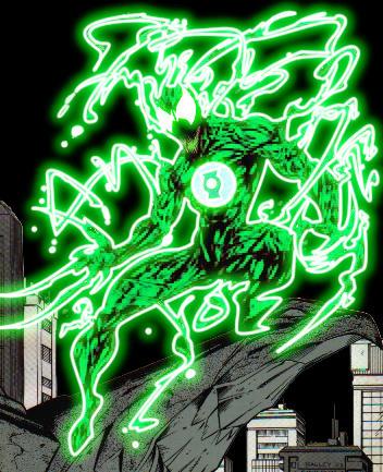 carnage lantern by chaoslanternxXx